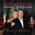 JOHN FARNHAM & OLIVIA NEWTON-JOHN - FRIENDS FOR CHRISTMAS (CD)