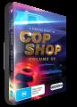 Cop Shop - Volume 6