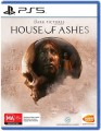 Dark Pictures House Of Ashes (PS5 Game)
