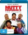 Nutty Professor 2 (Blu Ray)