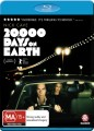 NICK CAVE - 20,000 DAYS ON EARTH (BLU RAY)