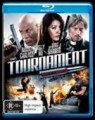 Tournament, The (Blu Ray)
