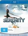 Serenity (Blu Ray)