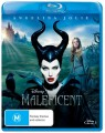 Maleficent (Blu Ray)