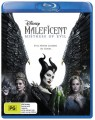 Maleficent: Mistress Of Evil (Blu Ray)