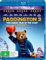 Paddington 2 (Blu Ray)