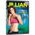 JILLIAN MICHAELS - KICKBOX FAST FIX
