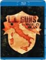 LA Guns - Live In Milan (Blu Ray)