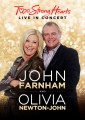 JOHN FARNAM AND OLIVIA NEWTON-JOHN - TWO STRONG HEARTS LIVE