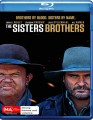 The Sisters Brothers (Blu Ray)