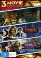 The Chronicles Of Narnia - The Lion The Witch And The Wardrobe / Prince Caspian / The Voyage Of The Dawn Treader