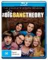 Big Bang Theory - Complete Season 8 (Blu Ray)