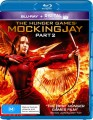 The Hunger Games: Mockingjay Part 2 (Blu Ray)