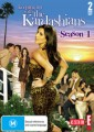 Keeping Up With The Kardashians - Complete Season 1