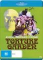 Torture Garden (Blu Ray)