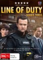 Line Of Duty - Complete Season 3