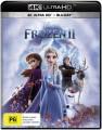 Frozen 2 (4K UHD Blu Ray)