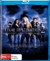 Final Destination 2 (Blu Ray)