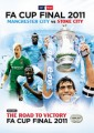 FA Cup Final 2011 / Road To Victory