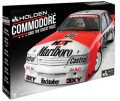 Commodore And The Great Race