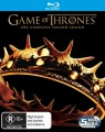 Game Of Thrones - Complete Season 2 (Blu Ray)
