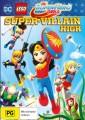 Lego DC Super Hero Girls - Super-Villain