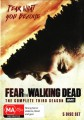 FEAR THE WALKING DEAD - COMPLETE SEASON 3