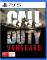 Call Of Duty Vanguard (PS5 Game)