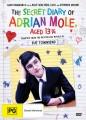 The Secret Diary Of Adrian Mole Aged 13 3/4
