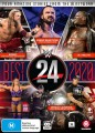 WWE - 24 The Best Of 2020