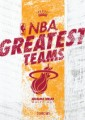 NBA - Greatest Teams Miami Heat - White Hot