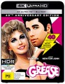 Grease - 40th Anniversary Edition (4K UHD Blu Ray)