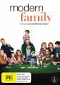 MODERN FAMILY - COMPLETE SEASON 6