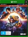 The King Of Fighters XV Day One Edition (Xbox X Game)