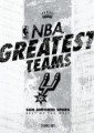 NBA - Greatest Teams San Antonio Spurs - Best Of The West