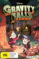 Gravity Falls - Six Strange Tales / Even Stranger