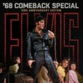 Elvis - '68 Comeback Special - 50th Anniversary Edition (CD/ Blu Ray)