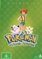 Pokemon - Complete Season 3 - Johto Journeys