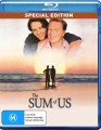 Sum Of Us - Special Edition (Blu Ray)
