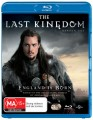 The Last Kingdom - Complete Season 1 (Blu Ray)