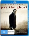 PAY THE GHOST (BLU RAY)