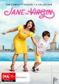 Jane The Virgin - Series 1-4