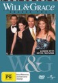 WILL AND GRACE - COMPLETE SEASON 2