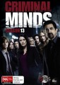 Criminal Minds - Complete Season 13