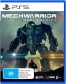MechWarrior 5 Mercenaries (PS5 Game)