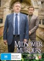 MIDSOMER MURDERS - SEASON 19 PART 1