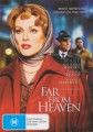 FAR FROM HEAVEN - SPECIAL EDITION
