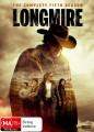 Longmire- Complete Season 5