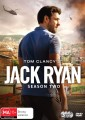 Jack Ryan - Complete Season 2