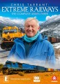 Chris Tarrants Extreme Railways - Complete Series 3